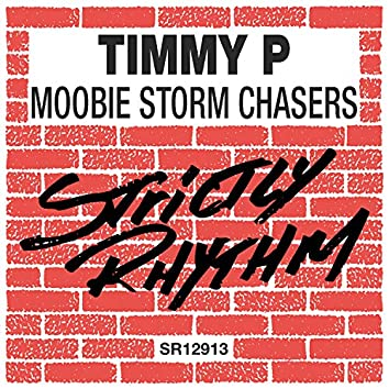 Moobie Storm Chasers