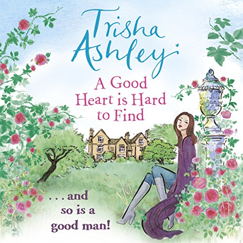 A Good Heart Is Hard to Find audiobook cover art
