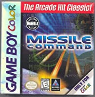Missile Command / Game