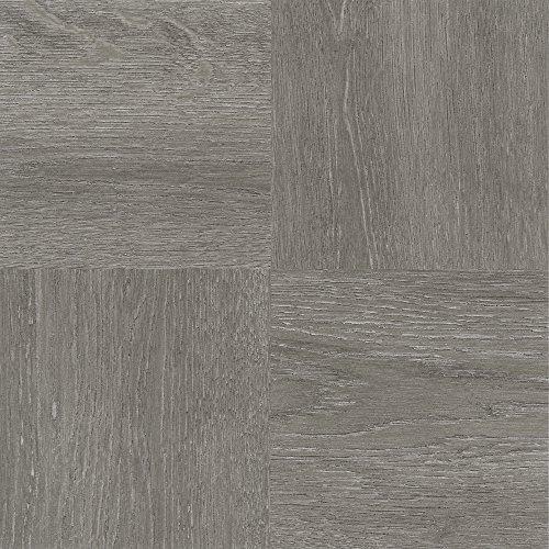 Achim Home Furnishings FTVWD22920 Nexus Self Adhesive 20 Vinyl Floor Tiles, 12