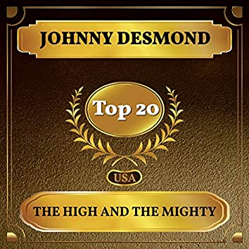 The High and the Mighty (Billboard Hot 100 - No 17)