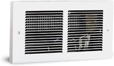Cadet  RMC202W Register 2000W 240V Wall Heater, White