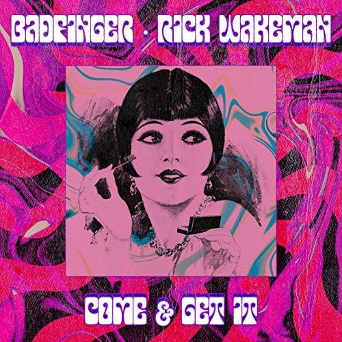 Badfinger feat. Rick Wakeman