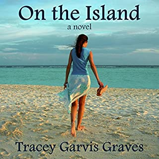 On the Island audiobook cover art