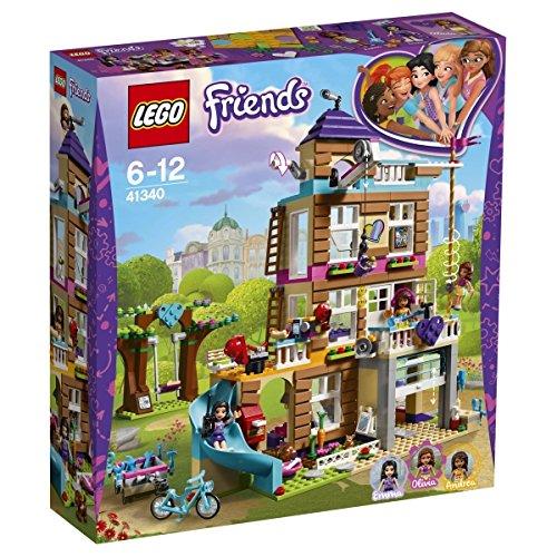 Lego Friends Set Amazoncouk