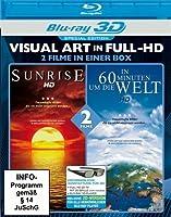Sunrise / In 60 Minuten um die Welt