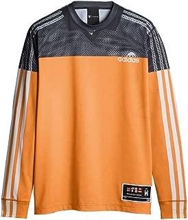 adidas ensemble homme orange