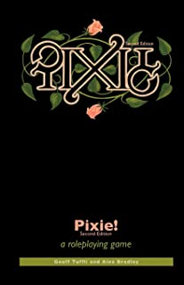 Pixie!: a roleplaying game