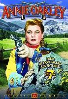 Annie Oakley: TV Series 7 [DVD] [Import]