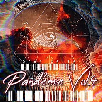 Pandémie Vol. 4