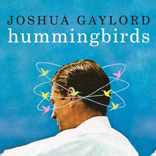 Hummingbirds audiobook cover art