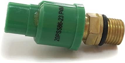 Pressure Switch 4380677 for John Deere Excavator 110 120 160LC 200LC