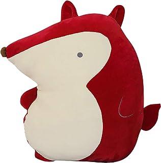 Soft Stuffed Animal Plush Doll Toy Cute Hugging Pillow Cushion Cartoon animal siesta pillow fashion and intimate gifts