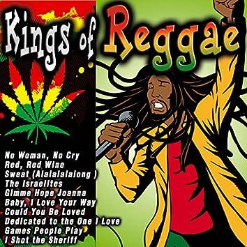 Kings of Reggae
