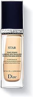 Christian Dior Skin Star Studio Spectacular Brightening Perfection SPF 30 Makeup, No. 021 Linen, 1 Ounce