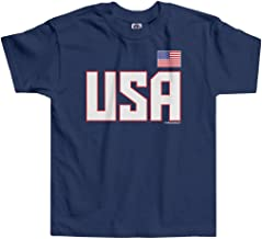 4th of july toddler t shirts