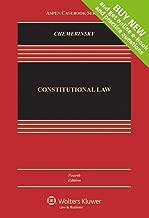 Constitutional Law [Connected Casebook] (Aspen Casebook Series)