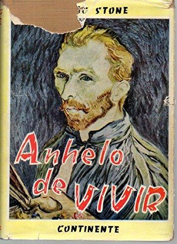 ANHELO DE VIVIR