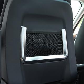 ABS cromato opaco elettronico e freno Decoration cover Trim 1PC