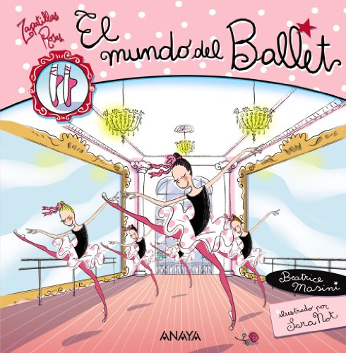 El mundo del ballet/ The World of Ballet