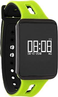 Keto XW Fit Reloj Inteligente Negro OLED 2,44 cm (0.96