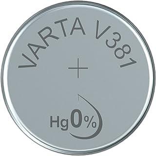 Varta SR 55 SW / V 381 Varta 1 BL Knopfzelle Silberoxid [Elektronik]