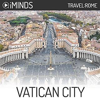 Vatican City cover art