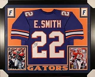 Emmitt Smith Signed Florida Gators 35