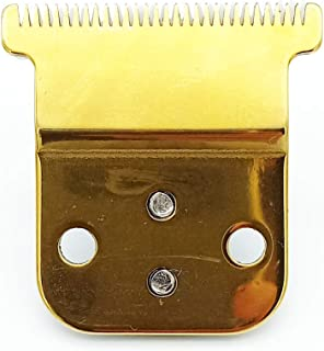 Standard Professional Replacement Blade for D8 Clipper/Trimmer, D8 Slimline Pro Li Replacement Blade,D-7 / D-8#32105 Blade Clipper Kit Includes Screws-Competible with D8 SlimLine Pro Li