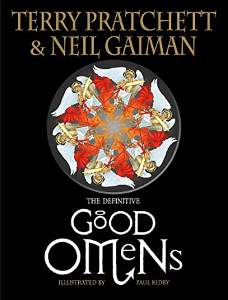 The Illustrated Good Omens