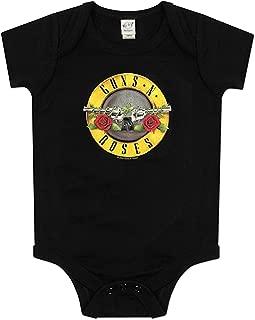 Guns N Roses Bullet Onsie-12mths