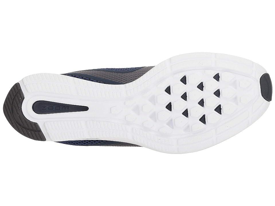 Nike Zoom Strike 2 Running Shoe (Obsidian/Blue Void/Thunder Grey/White) Men's Running Shoes