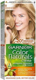Garnier Colour Naturals, 9 Natural Extra Light Blond, 112 ml