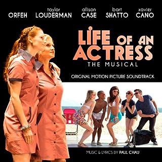 Life of an Actress Soundtrack