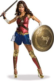 Rubie`s Women`s Wonder Woman Adult Grand Heritage Costume