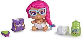 The Bellies - Bellie Beth, Muñeco para Niños y Niñas a Partir de 3 Años, Multicolor (Famosa 700015145)
