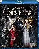 クリムゾン・ピーク Blu-ray