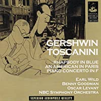Toscanini Condacts Gershwin