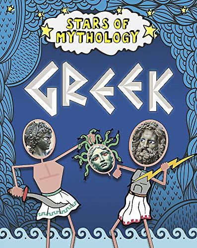 Stars of Mythology: Greek
