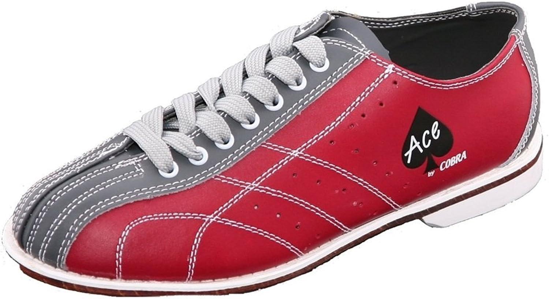 Bowlerstore Mens Cobra Rental Bowling shoes
