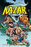 KA-ZAR - La loi de la jungle