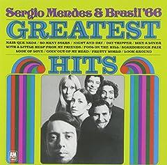 Sergio Mendes/Brasil '66- Greatest Hits