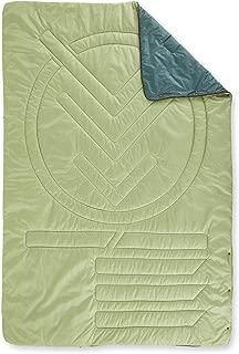 Travel Pillow Blanket - Lightweight, Packable, Insulated & Water-Resistant Blanket for Travel, Hiking, Picnics, Stadium & Festivals