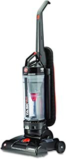 Hoover Commercial CH53010 TaskVac Bagless Lightweight Upright Vacuum, 13-Inch