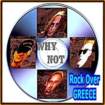 Rock Over Greece