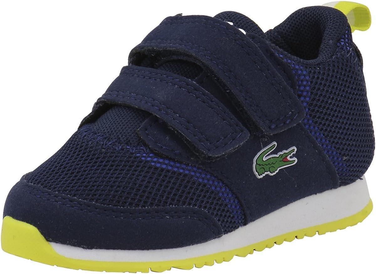 Lacoste Unisex-Child Kid's L.Ight Sneaker