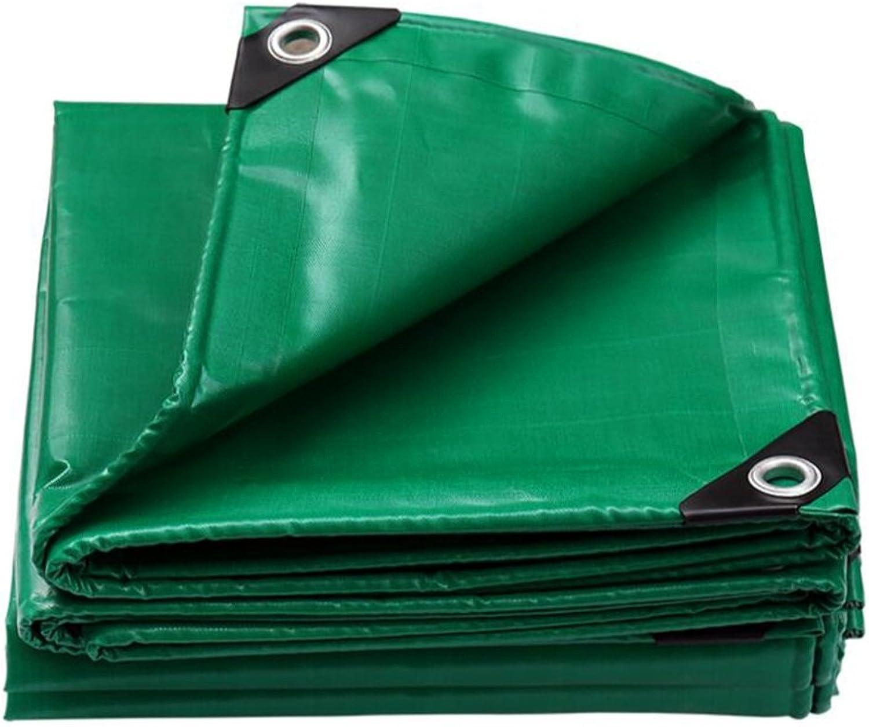 Outdoor Tarpaulin Thickening car Truck Waterproof Tarpaulin Insulation Sunshade rain Cloth shelter