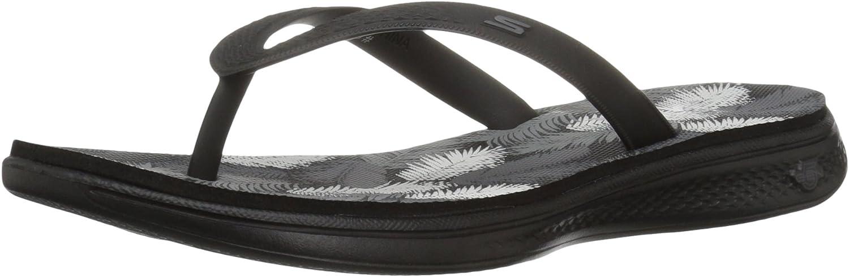 Skechers Womens H2 GOGA - Lagoon Sport Sandals