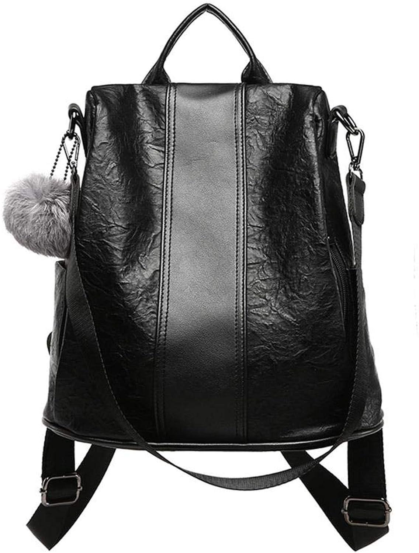 NLJ-lug Frauen Rucksack Mode Rucksack Anti-Diebstahl-Handtaschen B07KN7CVJB B07KN7CVJB B07KN7CVJB  Günstigen Preis ddb249