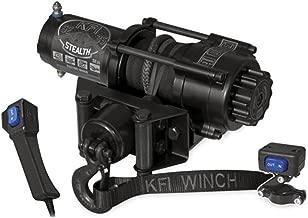 KFI Products SE35 ATV Stealth Winch Kit - 3500 lb. Capacity